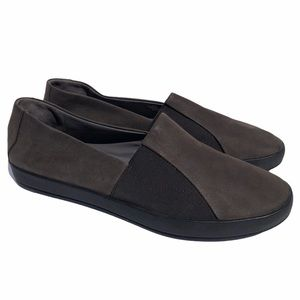 Eileen Fisher Slip On Shoes Loafers Flats